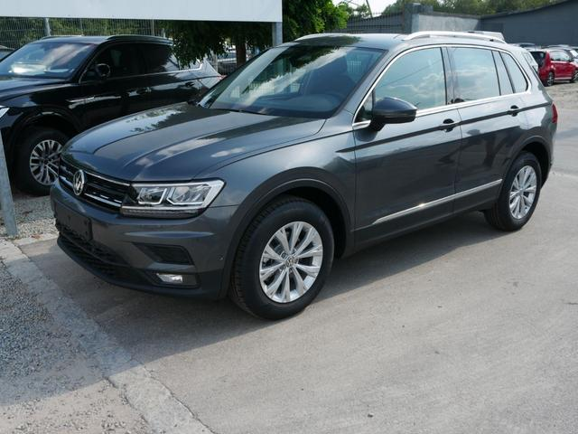 Volkswagen Tiguan - 1.5 TSI ACT HIGHLINE   MARATON EDITION ACC LED NAVI PARK ASSIST EASY OPEN-PAKET - Lagerfahrzeug