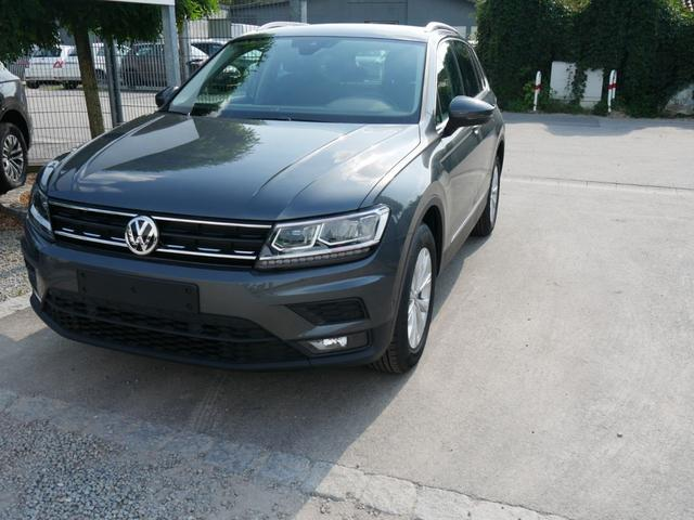Volkswagen Tiguan - 1.5 TSI ACT HIGHLINE   MARATON EDITION ACC LED NAVI PARK ASSIST EASY OPEN-PAKET Lagerfahrzeug
