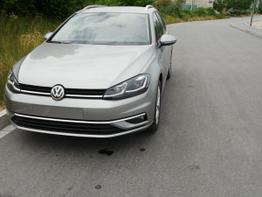 Golf Variant - VII 1.5 TSI ACT HIGHLINE   MARATON EDITION ACC NAVI LED PDC SHZG 17 ZOLL