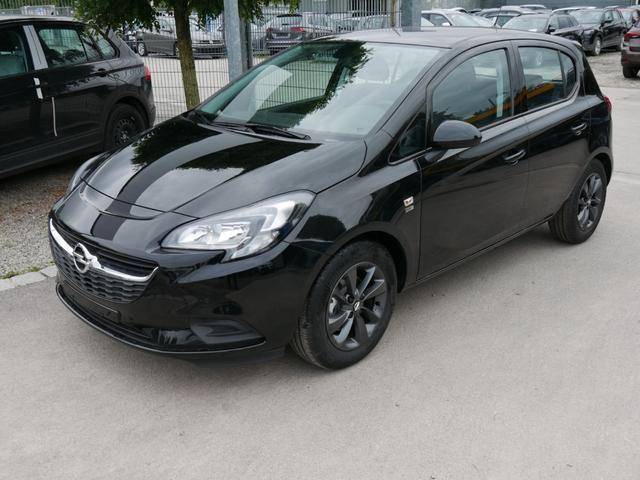 Opel Corsa 1.4 120 JAHRE EDITION * AUTOMATIC WINTERPAKET KAMERA LENKRADHEIZUNG PDC SHZG