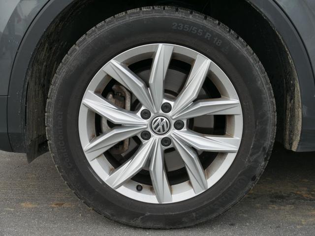 Volkswagen Tiguan 2.0 TSI DSG 4MOTION HIGHLINE * AHK DCC ACC NAVI ACTIVE INFO DISPLAY 18 ZOLL