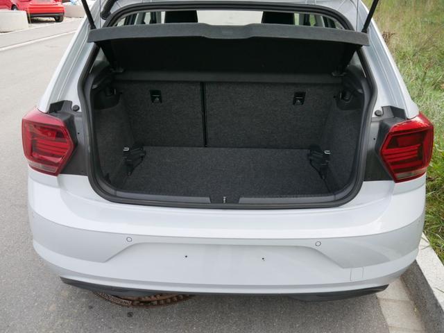 Volkswagen Polo 1.0 TSI HIGHLINE * NAVI PARKTRONIC SITZHEIZUNG MULTIFUNKTIONS-LEDERLENKRAD