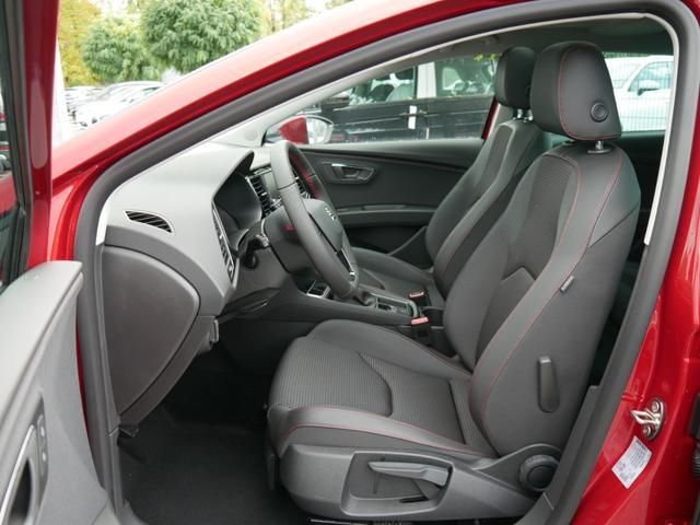 Seat Leon 1.5 TSI ACT FR * PANORAMA-SD VOLL-LED NAVI PDC SHZG TEMPOMAT 17 ZOLL