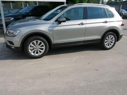 Tiguan - 1.5 TSI ACT HIGHLINE   MARATON EDITION ACC LED NAVI PARK ASSIST EASY OPEN-PAKET