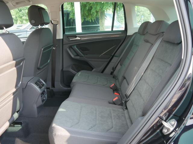 Volkswagen Tiguan 1.5 TSI ACT HIGHLINE * MARATON EDITION ACC LED NAVI PARK ASSIST EASY OPEN-PAKET