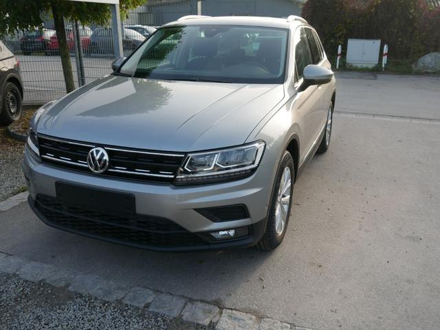 Volkswagen Tiguan - 1.5 TSI ACT HIGHLINE * MARATON EDITION ACC LED PARK ASSIST RÜCKFAHRKAMERA