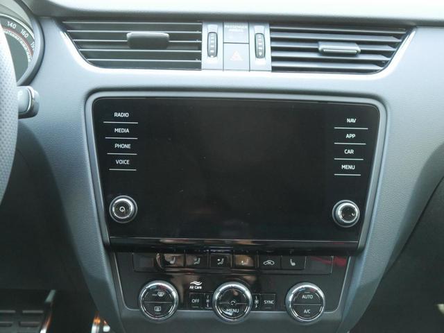 Skoda Octavia Combi 2.0 TSI DSG RS 245 * ACC LENKRADHEIZUNG NAVI LED KAMERA KESSY