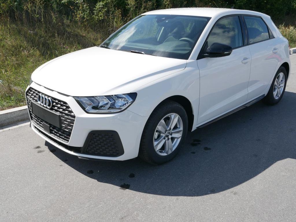 Audi A1 Sportback 25 Tfsi Sofort Parktronic Sitzheizung Klima 15 Zoll Start Stopp Autohaus Auch Schwarz