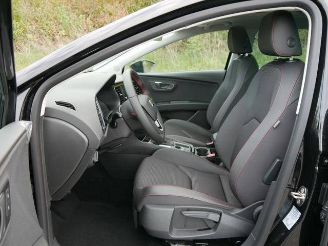 Seat Leon 1.5 TSI ACT DSG FR * PANORAMA-SD NAVI VOLL-LED PDC SHZG TEMPOMAT 17 ZOLL