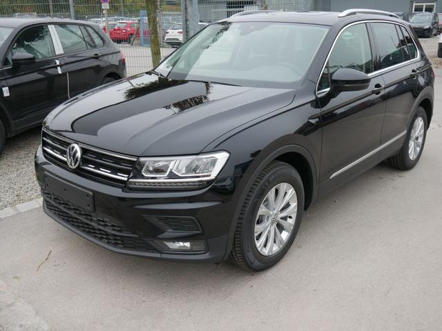 Volkswagen Tiguan - 1.5 TSI ACT HIGHLINE   MARATON EDITION ACC PANORAMA-SD LED PARK ASSIST KAMERA Lagerfahrzeug