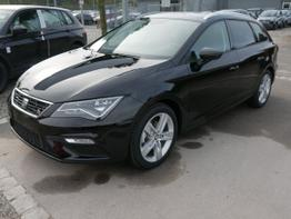 Leon - 1.5 TSI ACT FR   PANORAMA-SD NAVI VOLL-LED PDC SHZG TEMPOMAT 17 ZOLL