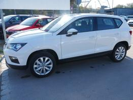 Ateca - 1.5 EcoTSI ACT STYLE   WINTERPAKET FULL-LINK-NAVI PDC SHZG TEMPOMAT 17 ZOLL