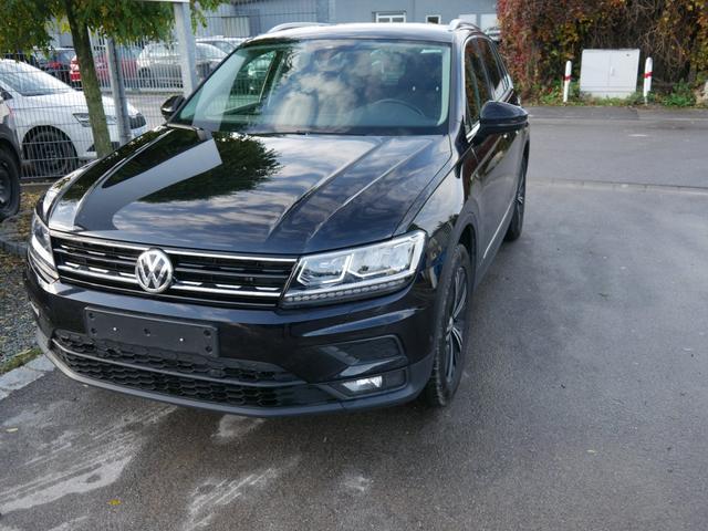 Volkswagen Tiguan - 2.0 TSI DSG 4MOTION JOIN * LED AHK 18 ZOLL NAVI ACC PARK ASSIST KAMERA