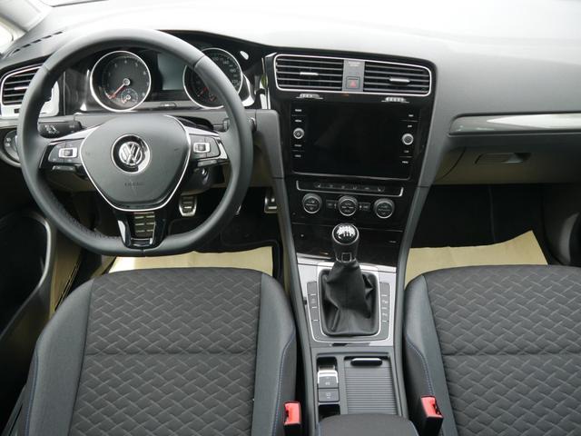Volkswagen Golf II 1.5 TSI ACT BlueMotion JOIN * ACC NAVI LED PARK ASSIST SITZHEIZUNG 5 JAHRE GARANTIE