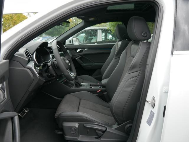 Audi Q3 Sportback 45 TFSI QUATTRO S-LINE * ASSISTENZPAKET PANORAMA 20 ZOLL MATRIX-LED
