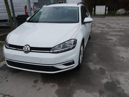 Golf Variant - VII 1.5 TSI ACT DSG COMFORTLINE   ACC APP-CONNECT-NAVI WINTERPAKET PDC SHZG