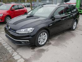 Golf Variant - VII 1.5 TSI ACT BlueMotion COMFORTLINE   ACC APP-CONNECT-NAVI WINTERPAKET PDC