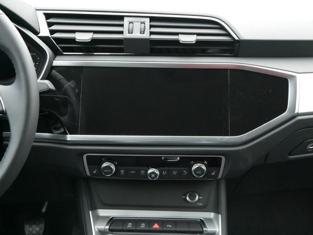 Audi Q3 35 TDI DPF QUATTRO * LED PARKTRONIC SITZHEIZUNG VIRTUAL COCKPIT TEMPOMAT