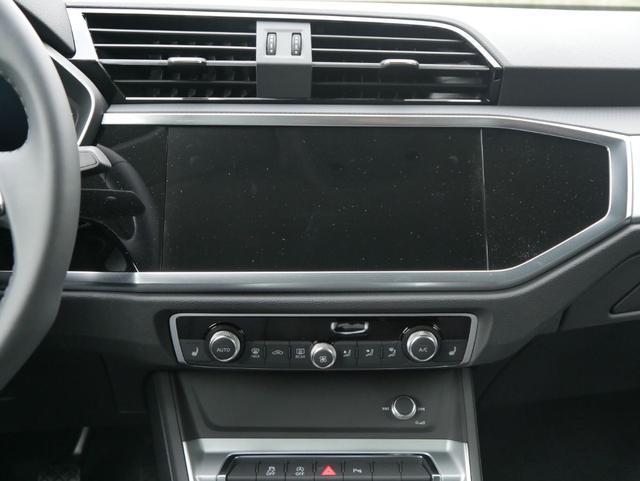 Audi Q3 35 TDI DPF QUATTRO S-LINE EXTERIEUR * MMI NAVI PLUS LED VIRTUAL COCKPIT PDC SHZG