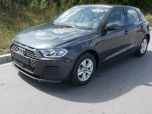 Audi A1 - 25 TFSI   SOFORT PARKTRONIC SITZHEIZUNG KLIMA 15 ZOLL START-STOPP - Lagerfahrzeug