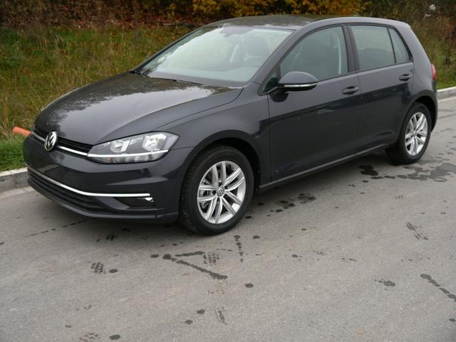 Volkswagen Golf - II 1.5 TSI ACT COMFORTLINE * ACC APP-CONNECT-NAVI PDC SHZG TEMPOMAT 16 ZOLL