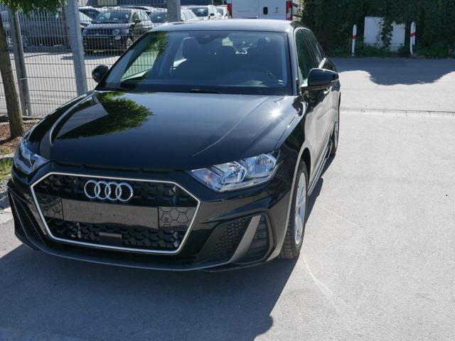 Audi A1 - SPORTBACK 30 TFSI * S-TRONIC S-LINE EXTERIEUR PDC SHZG VIRTUAL COCKPIT KLIMA