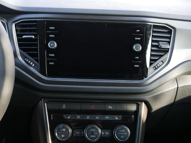 Volkswagen T-Roc 1.5 TSI ACT STYLE * ACC WINTERPAKET APP-CONNECT-NAVI KAMERA PDC SHZG 17 ZOLL