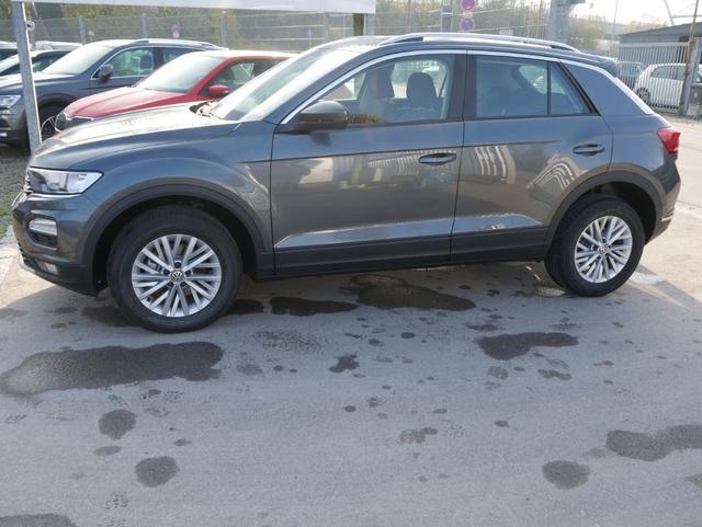 Volkswagen T-Roc - 1.5 TSI ACT STYLE * ACC WINTERPAKET APP-CONNECT-NAVI KAMERA PDC SHZG