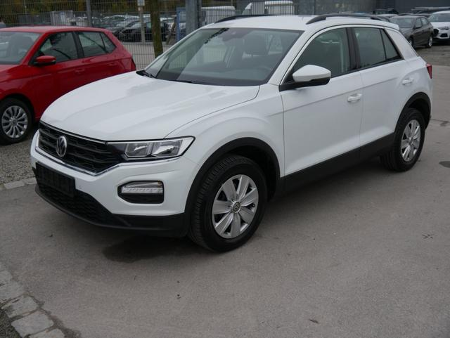 Volkswagen T-Roc - 1.0 TSI * WINTER- & CONNECTIVITY-PAKET PDC SHZG DACHRELING FRONT ASSIST