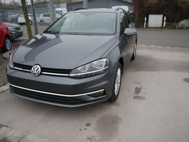 Volkswagen Golf Variant - VII 1.5 TSI ACT DSG COMFORTLINE * ACC APP-CONNECT-NAVI WINTERPAKET PDC SHZG