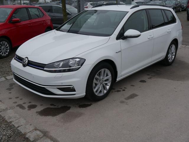 Volkswagen Golf Variant - VII 1.5 TSI ACT BlueMotion COMFORTLINE * ACC APP-CONNECT-NAVI WINTERPAKET PDC