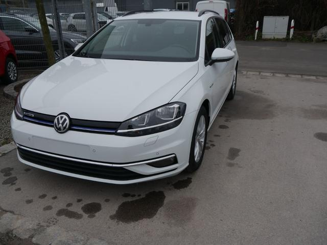 Volkswagen Golf Variant VII 1.5 TSI ACT BlueMotion COMFORTLINE * ACC APP-CONNECT-NAVI WINTERPAKET PDC