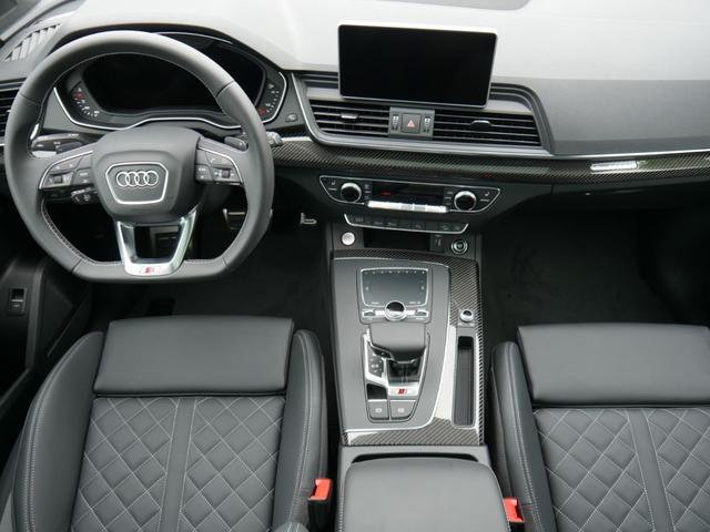 Audi Q5 TDI DPF QUATTRO * SOFORT LIEFERBAR AHK PANORAMA LEDER 21 ZOLL NAVI PLUS STANDHEIZUNG