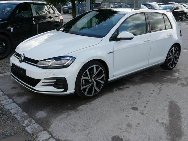 Volkswagen Golf - II 2.0 TDI DPF DSG GTD * PANORAMA-SD ACC BUSINESS-PREMIUM PAKET PARK ASSIST NAVI LED 19 ZOLL