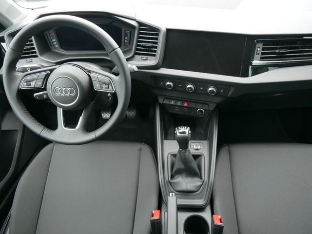 Audi A1 25 TFSI * PARKTRONIC SITZHEIZUNG KLIMA 15 ZOLL START-STOPP