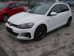 Golf - VII 2.0 TSI GTI PERFORMANCE   BUSINESS-PREMIUM PANORAMA-SD KEYLESS ACCESS NAVI