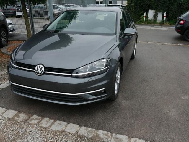 Volkswagen Golf - VII 1.5 TSI ACT COMFORTLINE * ACC APP-CONNECT-NAVI WINTERPAKET PDC SHZG