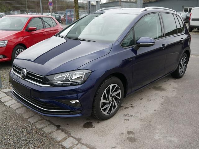 Volkswagen Golf - Sportsvan 1.5 TSI ACT DSG JOIN * NAVI ACC PARK ASSIST SITZHEIZUNG 5 JAHRE GARANTIE