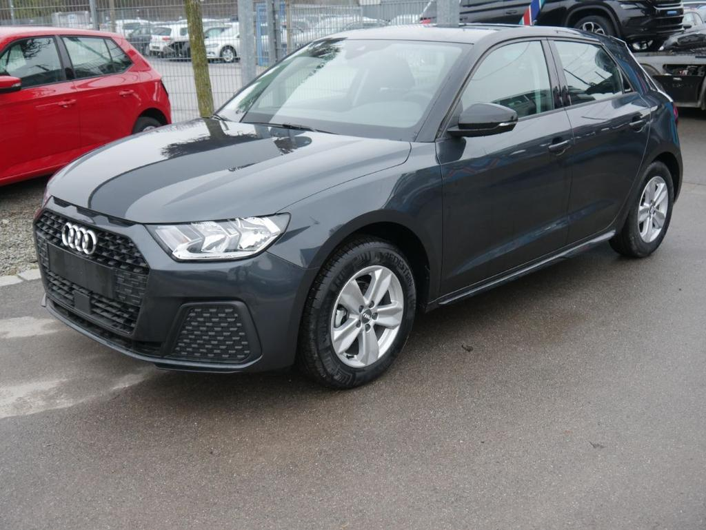 Audi A1 Sportback 25 Tfsi Sofort Parktronic Sitzheizung Klima 15 Zoll Start Stopp Automobile Kramer
