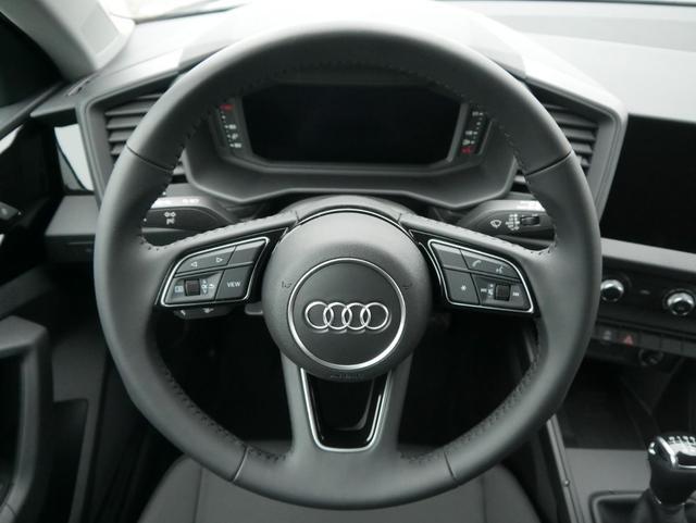 Audi A1 25 TFSI * SOFORT PARKTRONIC SITZHEIZUNG KLIMA 15 ZOLL START-STOPP