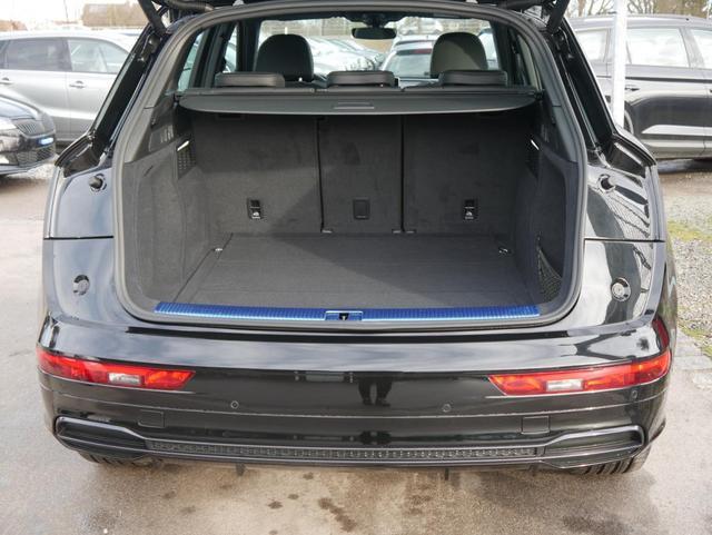 Audi Q5 50 TDI DPF SPORT * S-LINE QUATTRO MATRIX LED NAVI MMI TOUCH ASSISTENZPAKET PANORAMA 20 ZOLL