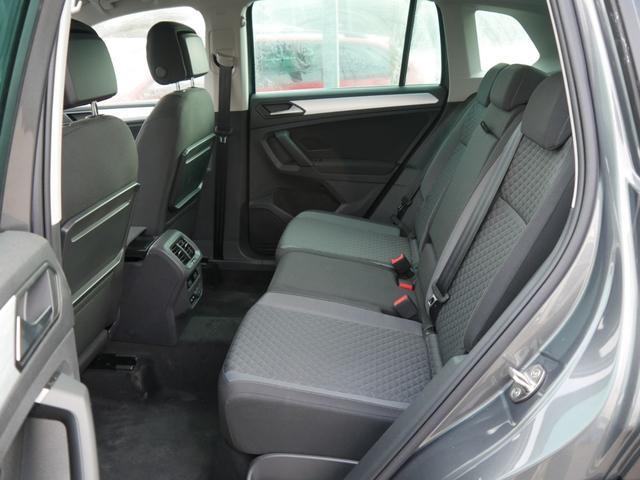 Volkswagen Tiguan 1.5 TSI ACT DSG COMFORTLINE * ACC PDC WINTERPAKET SHZG APP-CONNECT KLIMAAUTOMATIK
