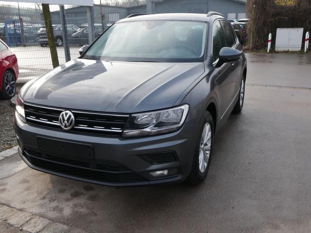 Volkswagen Tiguan - 1.5 TSI ACT DSG COMFORTLINE   ACC PDC WINTERPAKET SHZG APP-CONNECT KLIMAAUTOMATIK Vorlauffahrzeug
