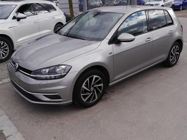 Volkswagen Golf - VII 1.5 TSI ACT JOIN * NAVIGATION PARK ASSIST SITZHEIZUNG 5 JAHRE GARANTIE