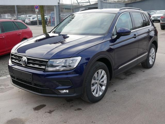 Volkswagen Tiguan - 1.5 TSI ACT COMFORTLINE   ACC PDC WINTERPAKET SHZG APP-CONNECT KLIMAAUTOMATIK Lagerfahrzeug