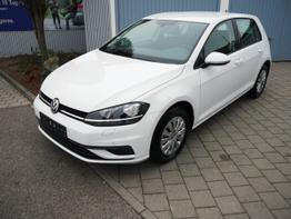 Golf - II 1.0 TSI TRENDLINE   WINTER- & CONNECTIVITY-PAKET PDC SHZG KLIMAAUTOMATIK