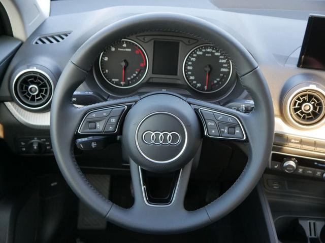 Audi Q2 35 TDI * CONNECTIVITY PAKET LED PARKTRONIC SHZG TEMPOMAT EL. HECKKLAPPE