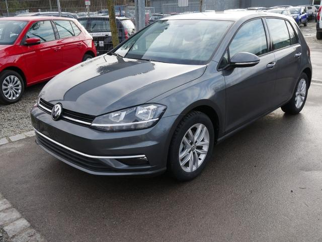 Volkswagen Golf - VII 1.5 TSI ACT COMFORTLINE * ACC APP-CONNECT-NAVI PDC SHZG TEMPOMAT 16 ZOLL
