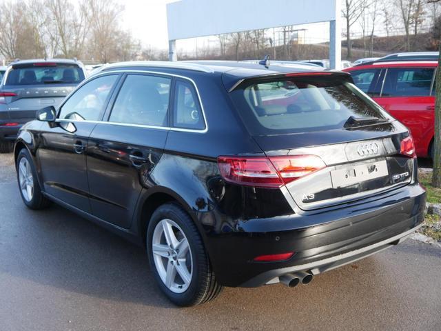 Audi A3 Sportback 35 TFSI CoD S-TRONIC * NAVI XENON PDC SHZG TEMPOMAT KLIMAAUTOMATIK