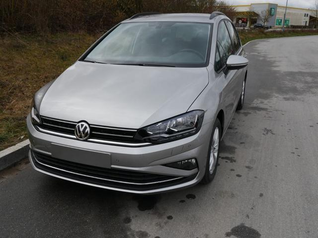 Volkswagen Golf - Sportsvan 1.5 TSI ACT DSG COMFORTLINE * ACC APP-CONNECT-NAVI WINTERPAKET PDC